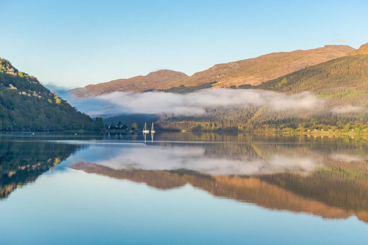 You are currently viewing Top 10 things to see and do in Loch Lomond, Scotland