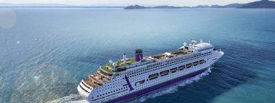 A New British Cruise Company Takes to the Sea: Ambassador Cruise Line