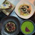 Restaurant Review: Angelina, Dalston, London