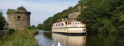 Cruise Ship Review: Edward Elgar