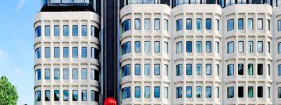 The Standard, Kings Cross, London