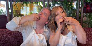 Restaurant Review: Decimo, Kings Cross, London
