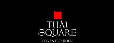 Thai Square, Shaftesbury Avenue, London