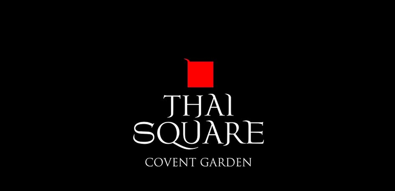 You are currently viewing Thai Square, Shaftesbury Avenue, London