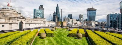 London's Top 10 Most Picturesque Rooftop Bars