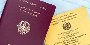 EU has approved a digital vaccination passport