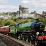 Review: The Royal Windsor Steam Express Breakfast