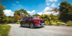 Car Review: Mazda CX-30 SUV