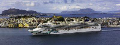 Norwegian Cruise Line returns to cruise