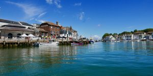 Top 10 things to see and do in Weymouth, Dorset