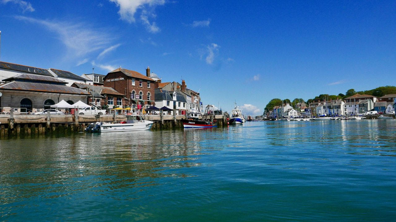 You are currently viewing Top 10 things to see and do in Weymouth, Dorset