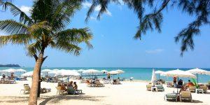 "If I travel to the Thai island of Phuket under ""Phuket Sandbox"", how soon can I visit the other islands?"