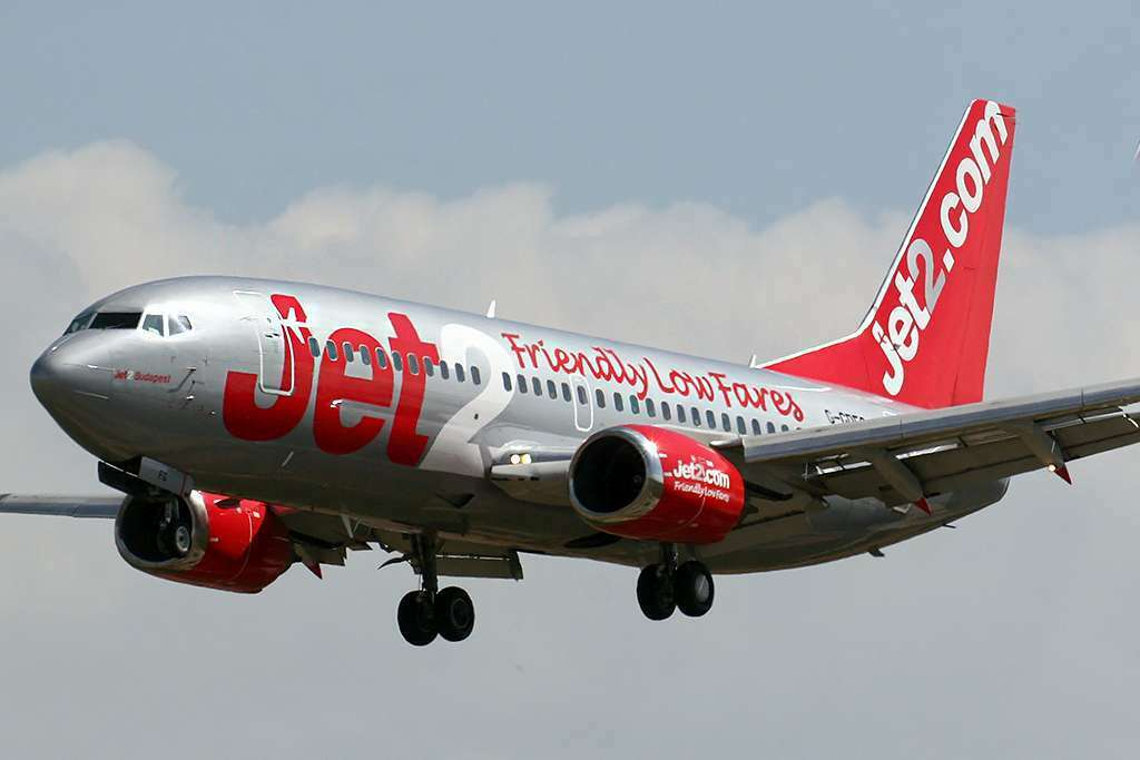Jet2 apps can store Covid-19 test results