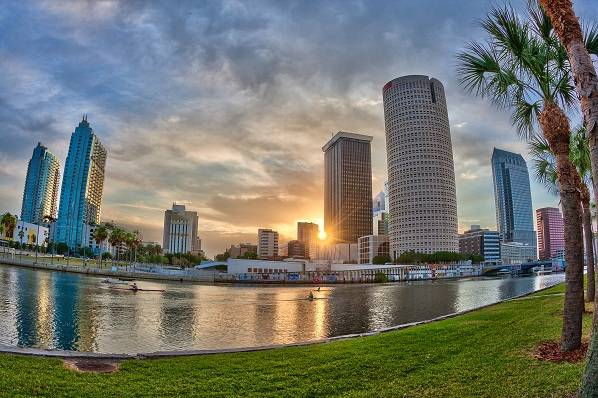 Tampa Bay joins the craft beer revolution
