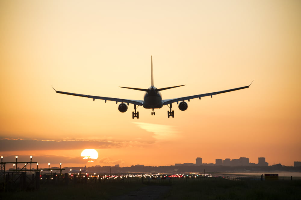 Record surge in domestic air travel in India since second Covid wave