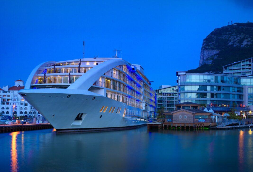 Hotel Overview: Sunborn Yacht Hotel, Gibraltar