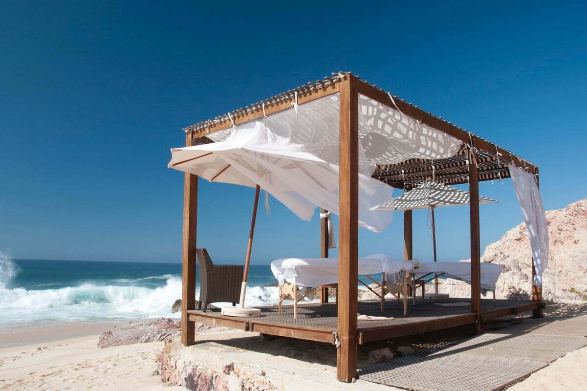 Top 5 Wellness Resorts On Mexico's West Coast