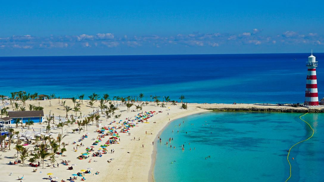 U.S. Adds 6 Countries To 'Do Not Travel' List Including The Bahamas