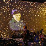 Van Gogh Immersive Experience, London E1