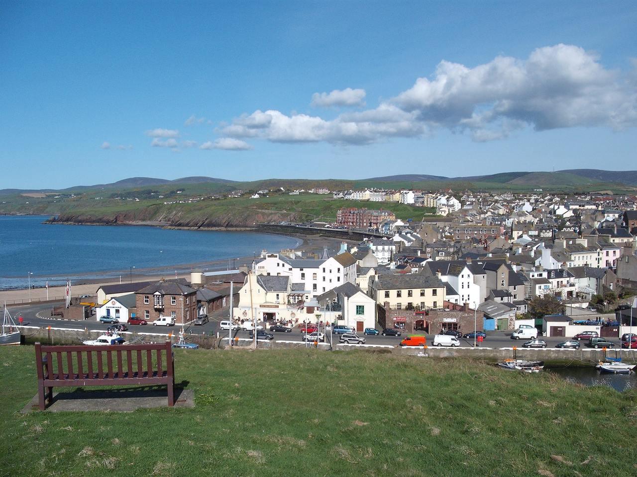10 Good Reasons to Visit the Isle of Man