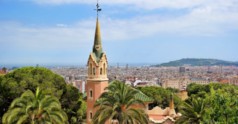 A Week in Barcelona | 7 Day Itinerary