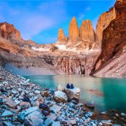 Chile reopens borders to travellers for summer tourism season