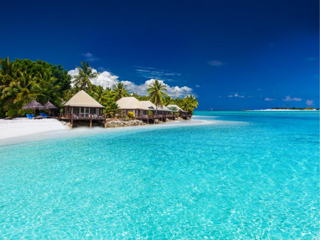 Fiji to reopen international travel by 1 November