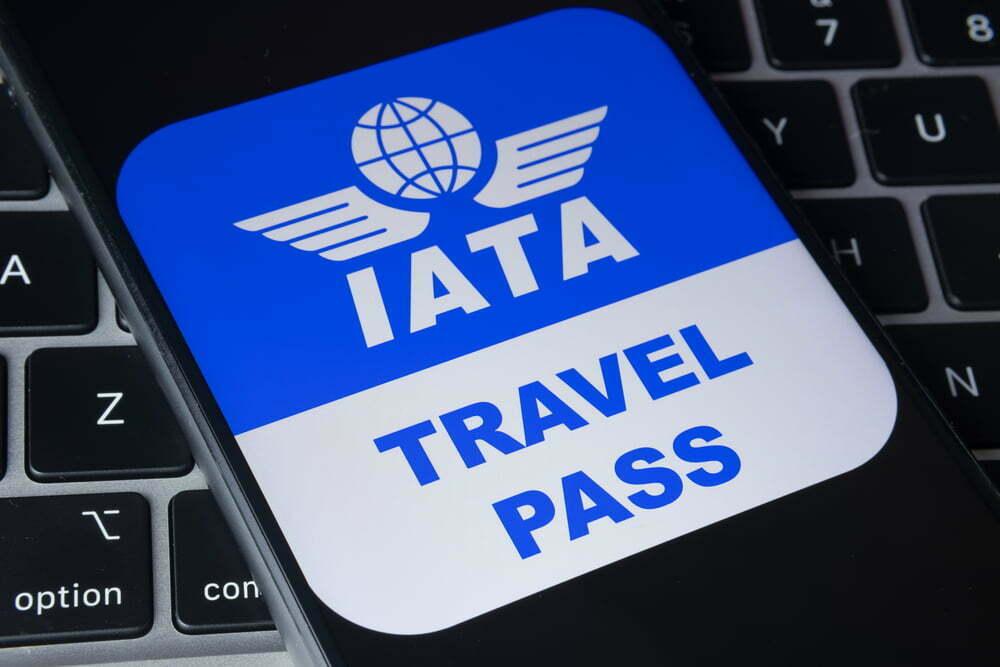 IATA calls for EU's digital COVID passport to be applied globally