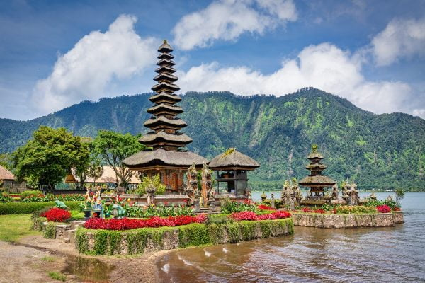 Indonesia Plans Reopening of Bali For Tourism In October