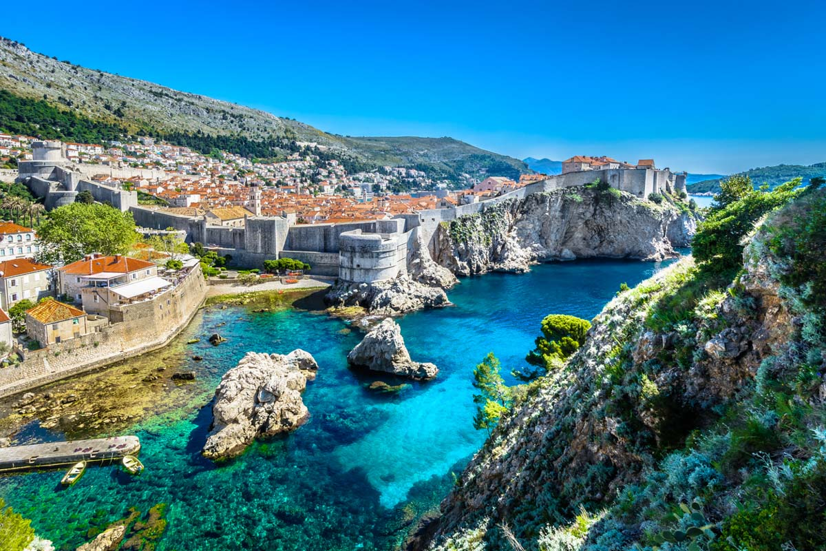 Ireland and Croatia Are Staying Open For U.S. Travelers