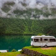 Kerala launches Caravan Tourism policy