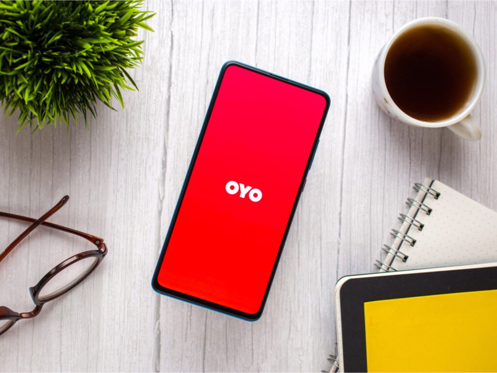 Oyo joins hands with Microsoft to digitally transform travel industry