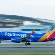 Southwest Airlines Launches New Routes Coming in 2022