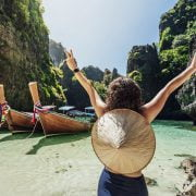 Thailand To Delay Reopening of Popular Tourism Destinations Until November