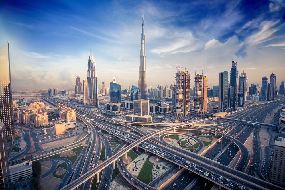 UAE Covid cases down 62% from January