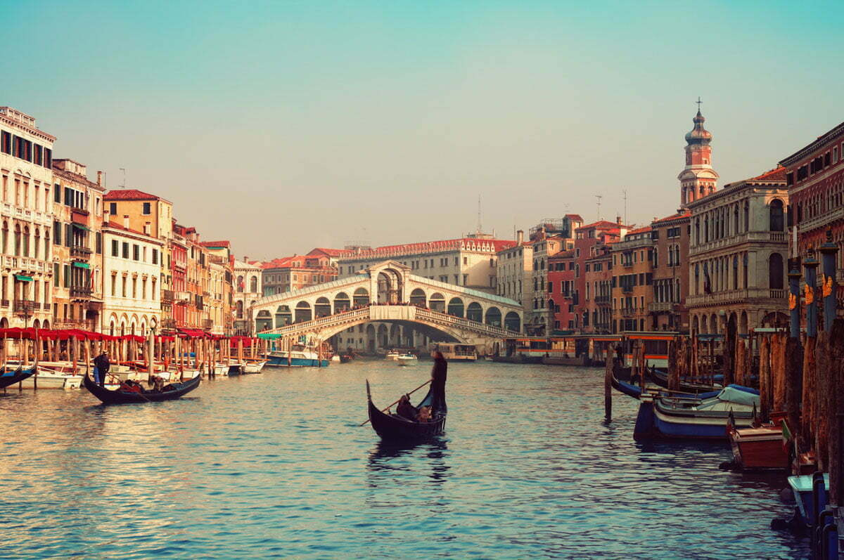 Venice Will Implement Reservation System And Track Tourists